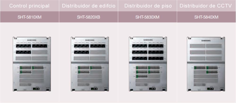 Unidades-De-Control-Central-Samsung-Automa-Distribuidor-Autorizado