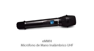 Ecler-essentials-eMWH-wireless-microphone-transmiter-lr6